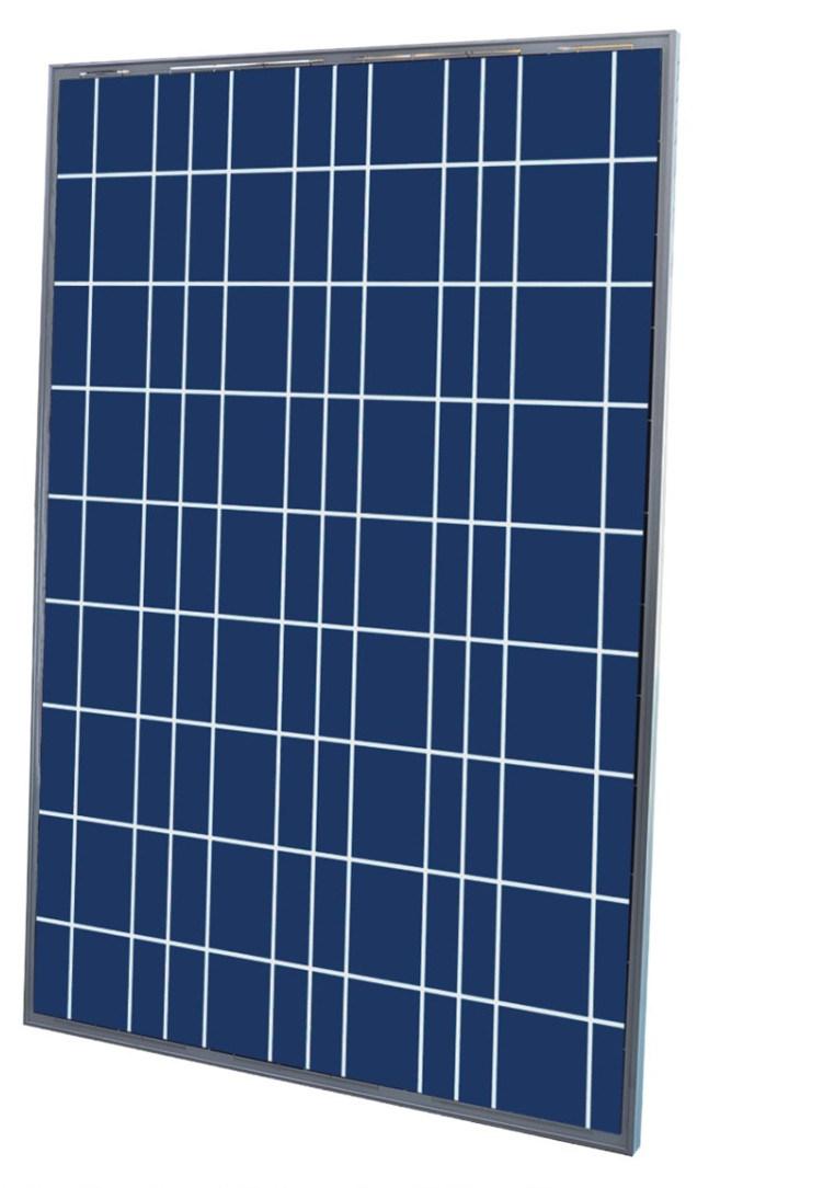 10W-150W Solar Panel Solar Cell Solar Module