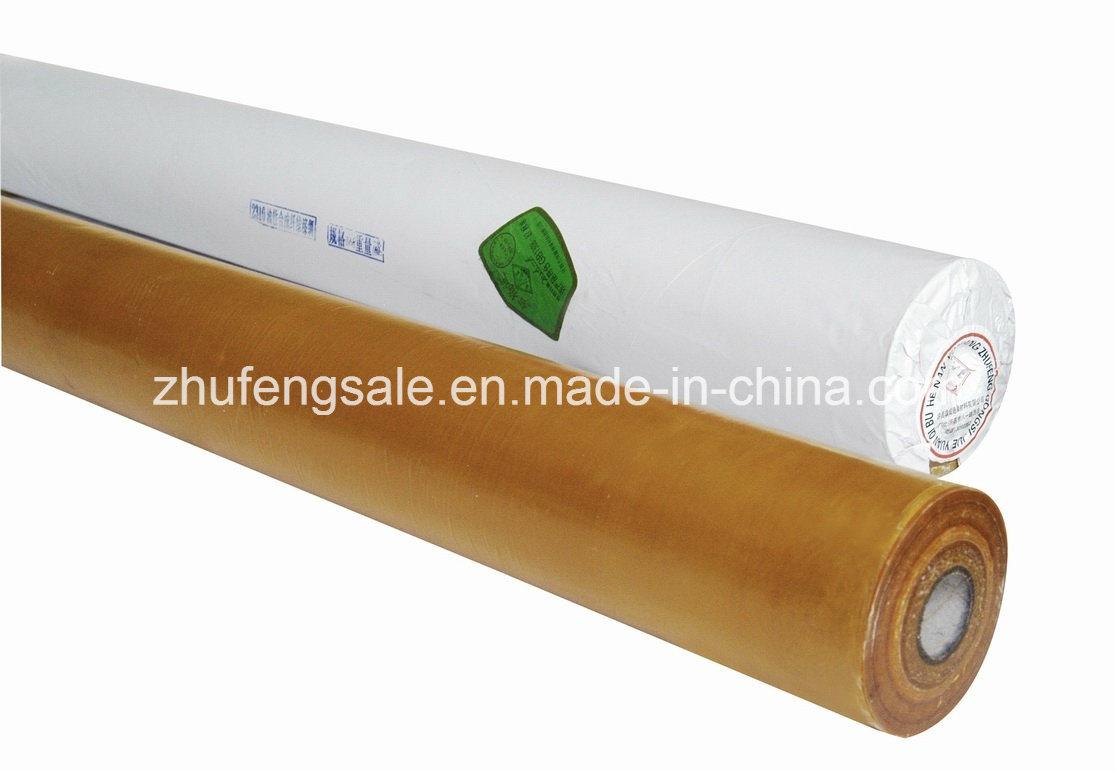 2310 Oil Varnished Silk