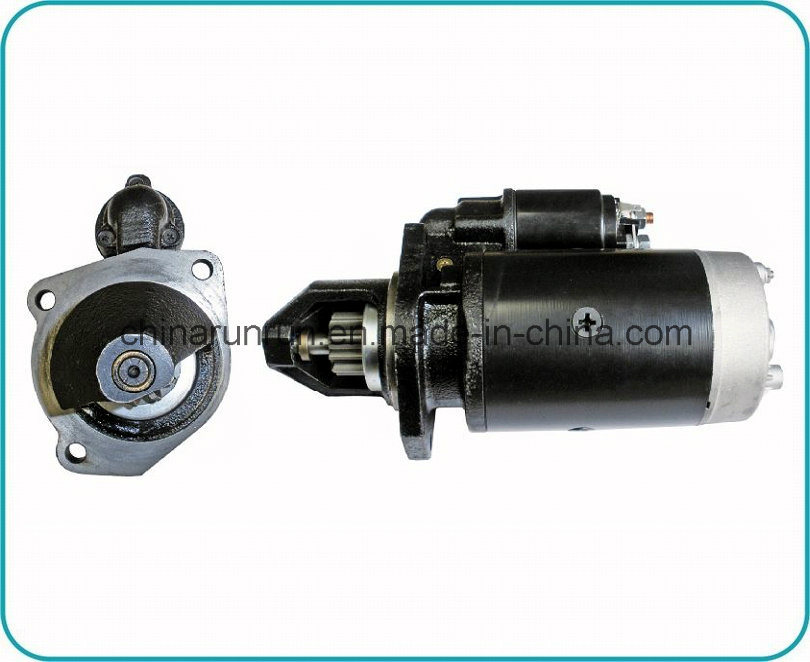 Starter Motor for Perkins (0001367054)