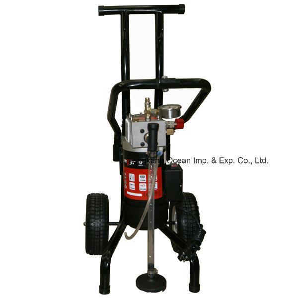 Hyvst High Pressure Airless Paint Sprayer Diaphragm Pump Spx150-350