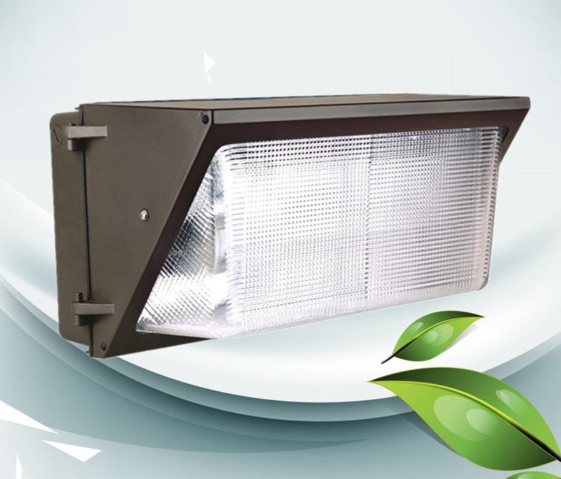 Led Lamps For Wall Packs : China 40W-60W LED Retrofit Wall Pack Lighting - China Led Retrofit Lamp, Wall Pack Lighting