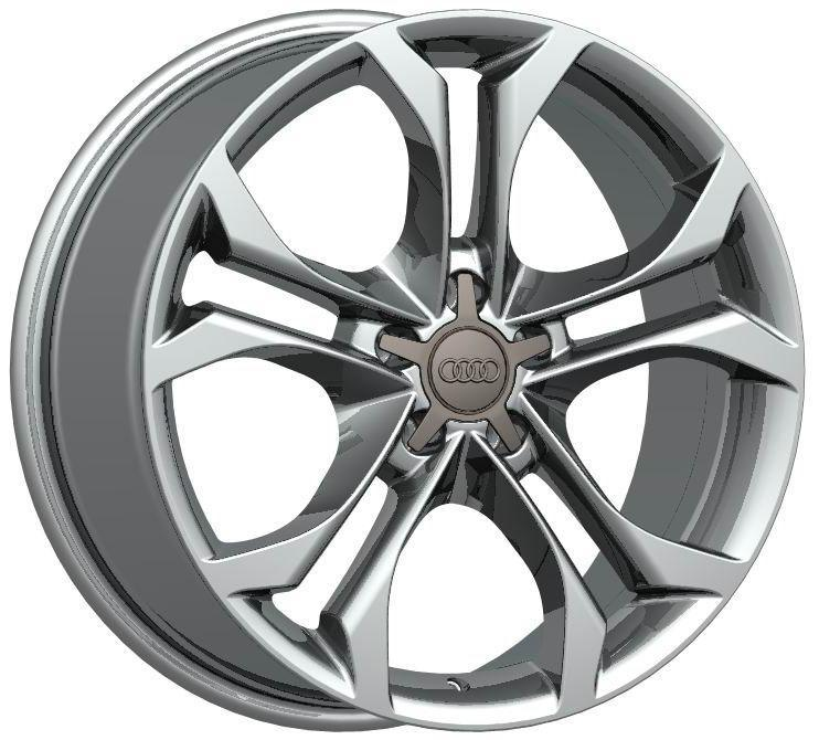 Replica Alloy Wheel for Audi (BK227)