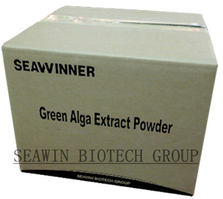 Hight Quality of Green Alga Extract Powder Fertilizer