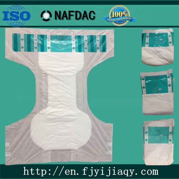 Comfrey Brand Cheap Disposable Adult Diaper