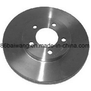 Brake Disc 34211155015 for BMW Cars