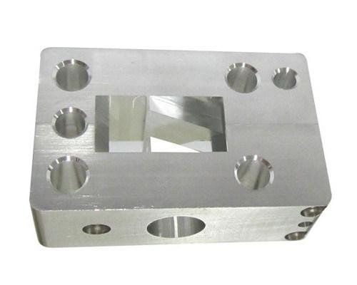 Aluminum CNC Machining Parts (NLK-PM064)