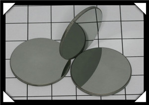 25mm Germanium Windows Optical Ge Window