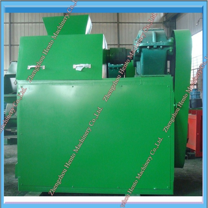 2017 Hot Fertilizer Granulator With TUV