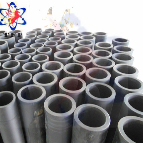 Natural Color Heat Resistant Roller Tube