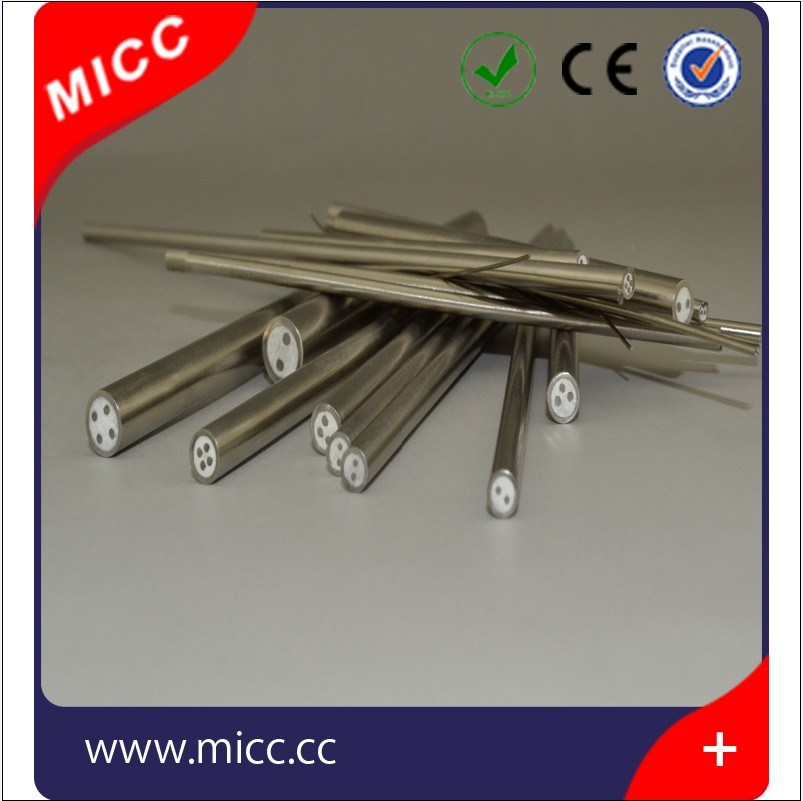 Type K Inconel 600 Mineral Insulated Cable