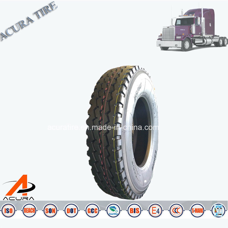 Good Quality All-Steel Semi Steel Radial Truck Tire 7.50r16