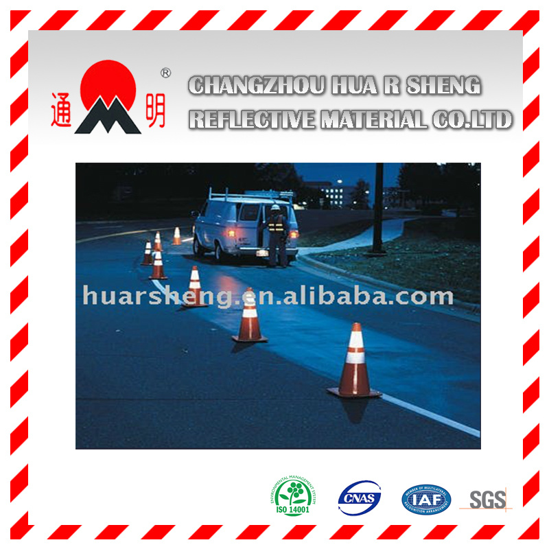 Traffic Sign for Reflective Safety Street Warning Parking Cones