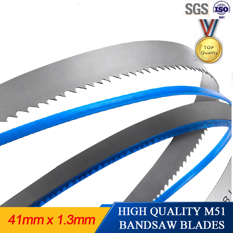 High Quality M51 Bimetal Band Saw Blade