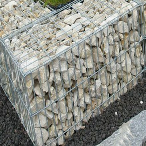 Hot Sale! Factory Competitive Price Welde Gabion Box