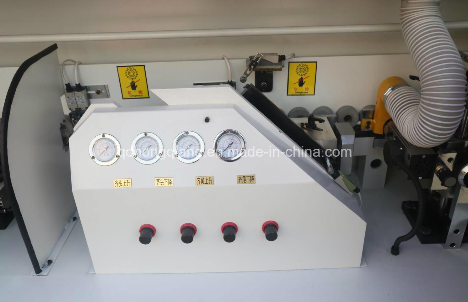 MDF Automatic Edge Banding machine /Edge Bander for Woodworking Machine 222389