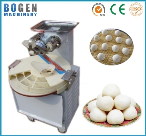 Professional Manufacture Dough Rounder with Stainless Steel