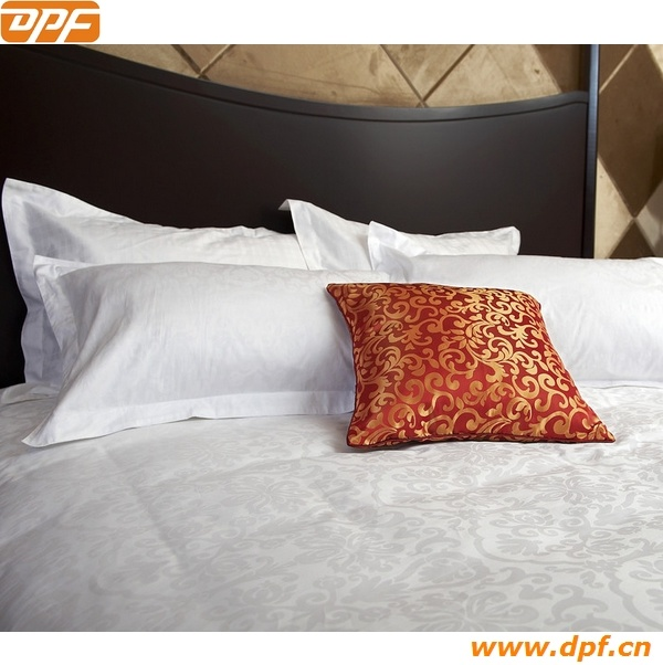 100%Cotton Quality Hotel Textile Supplier (DPF9018)