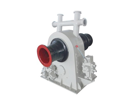Marine Hydraulic Horn Fishing Vessel Winches (BTW1-SD)
