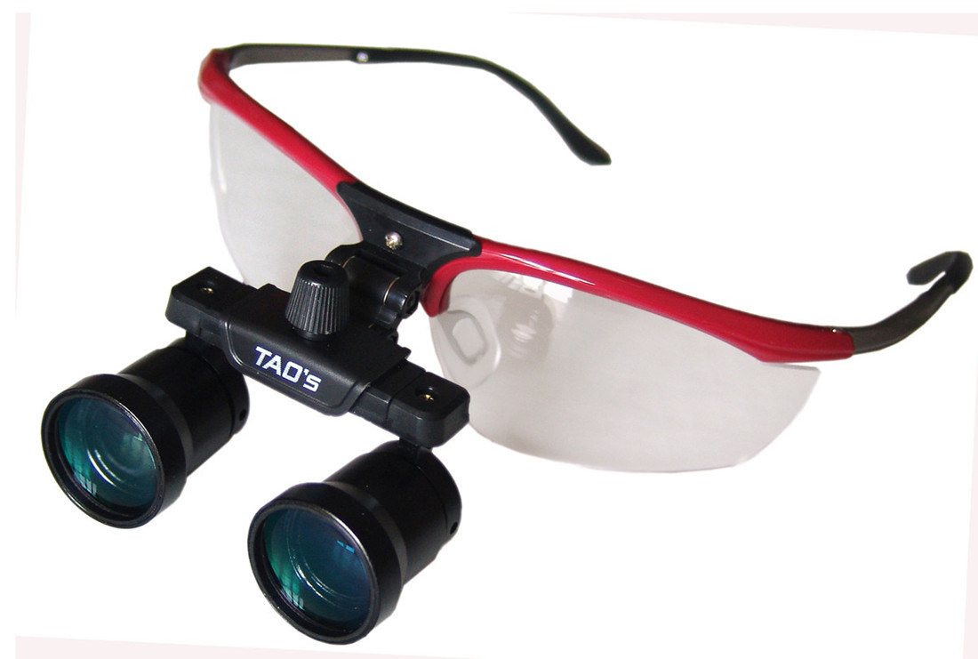 Dentists Optical Loupes For Dentists