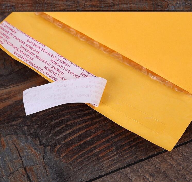 Bubble Padded Kraft Envelope
