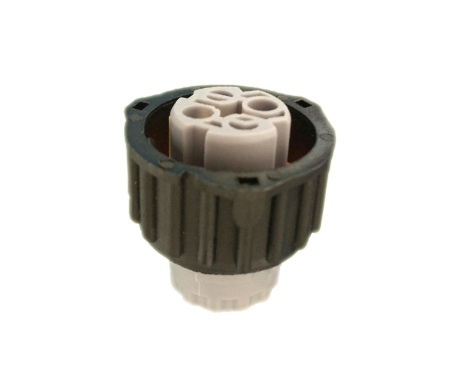 Automotive Waterproof Connector Round Cable Ignition System