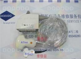 Repair Siemens CH5-2 Hbc Ultrasound Probe