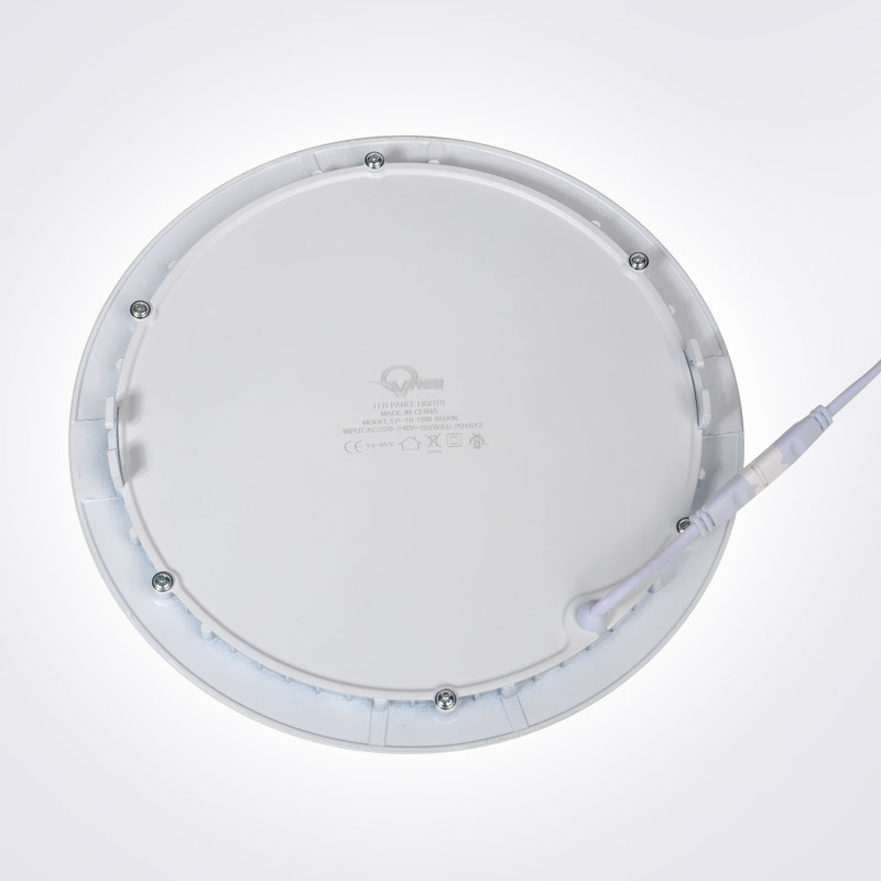 Ce RoHS Approved LED Light Panel Lamp