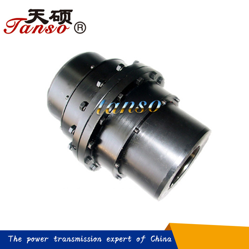 GIICL Type Gear Coupling for Mechanical Device