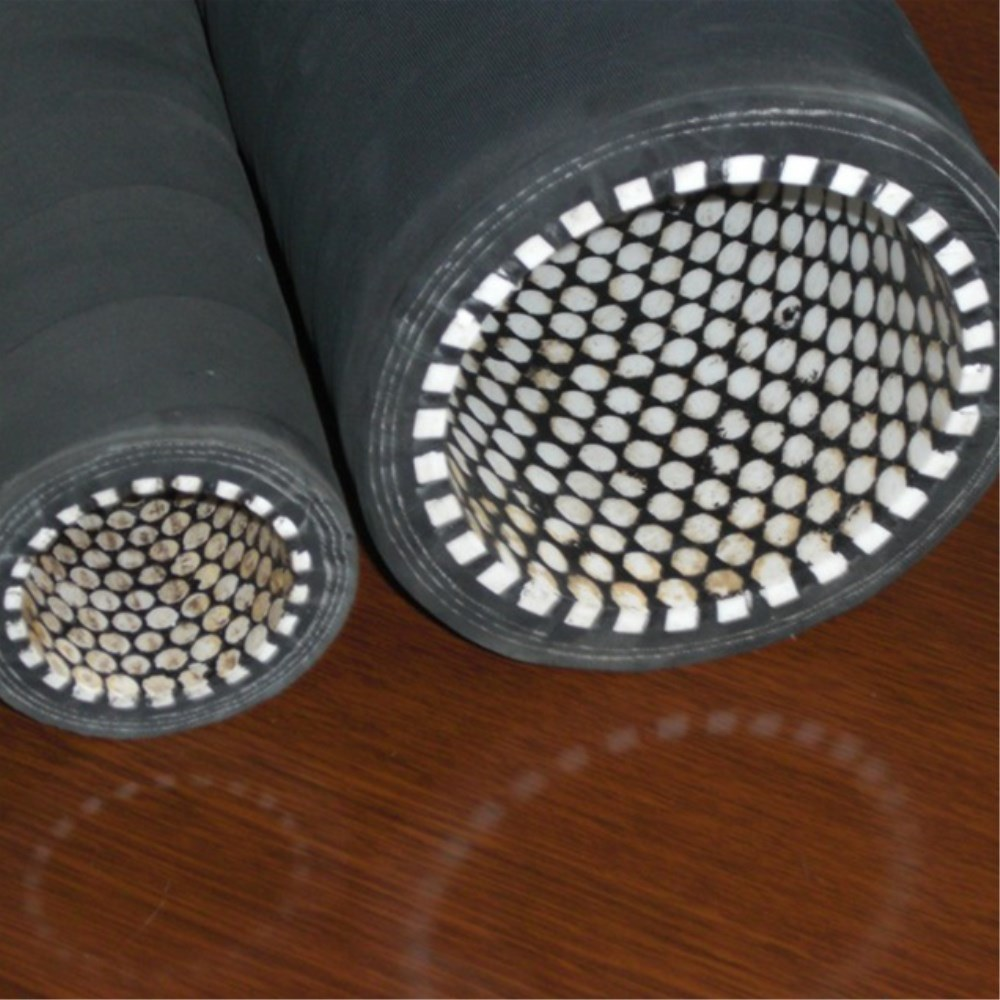Dn65mm Ceramic Lined Rubber Hose