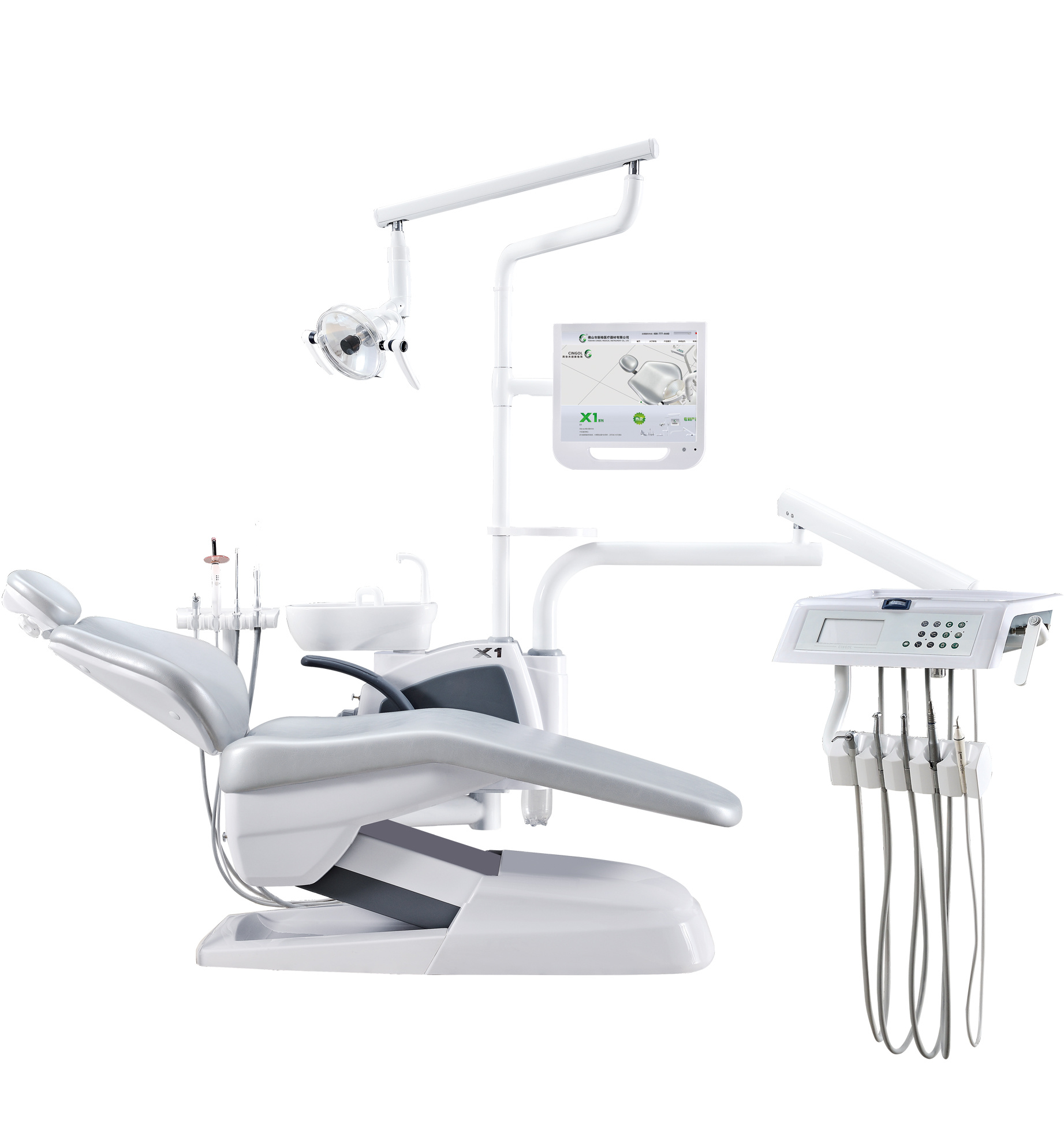 Best Price Dental Unit