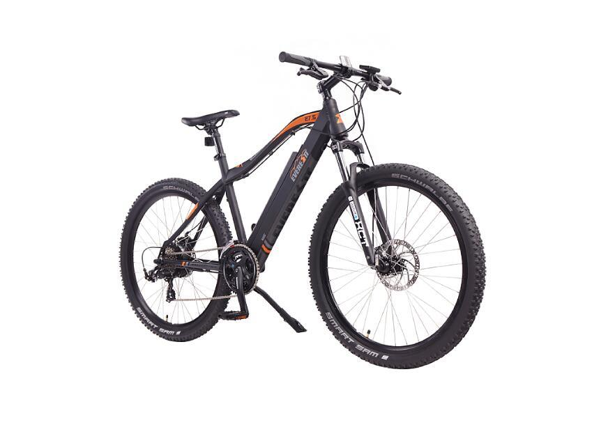"27.5"" Mountain Electric Bike/Bicycle/Scooter Ebike Mi5"