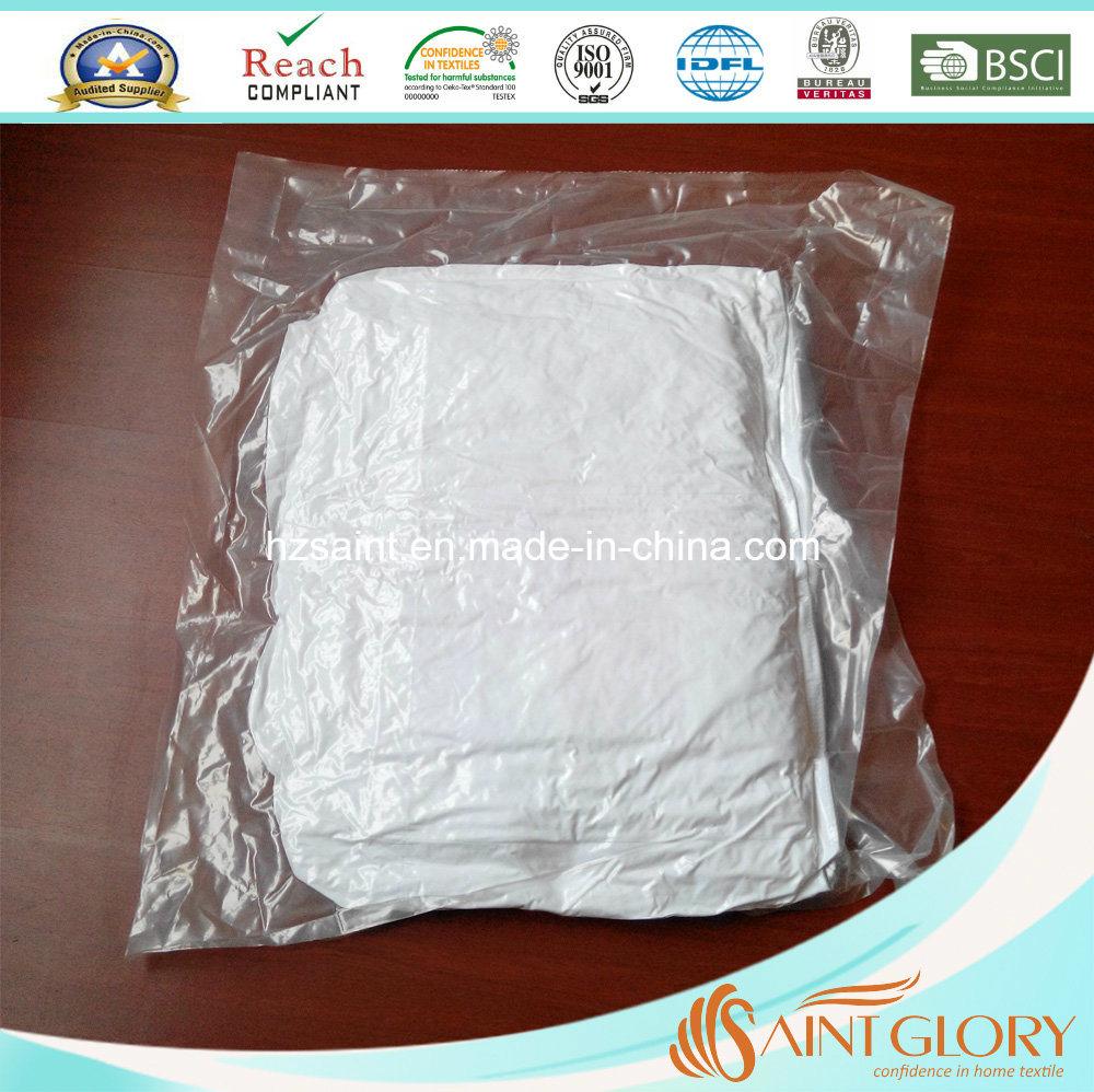 China Supplier Winter Season Microfiber Firm Filling Polyester Comforter