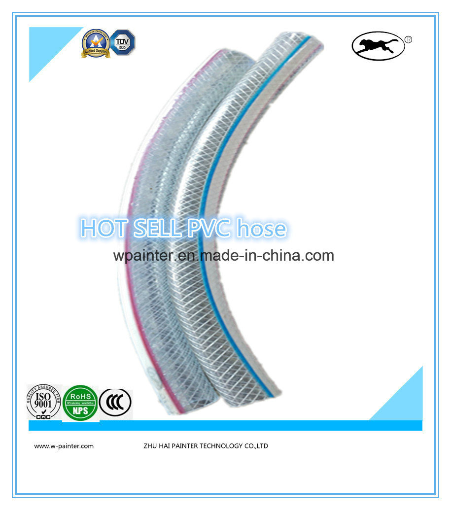 Piezometric Hose for Air, Mineral Oil, Water-Glycol, Alcohol Transport