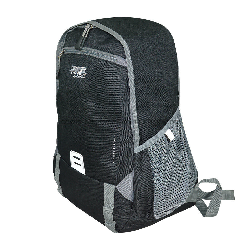 Custom Classic Soft Outdoor Daily Backpack