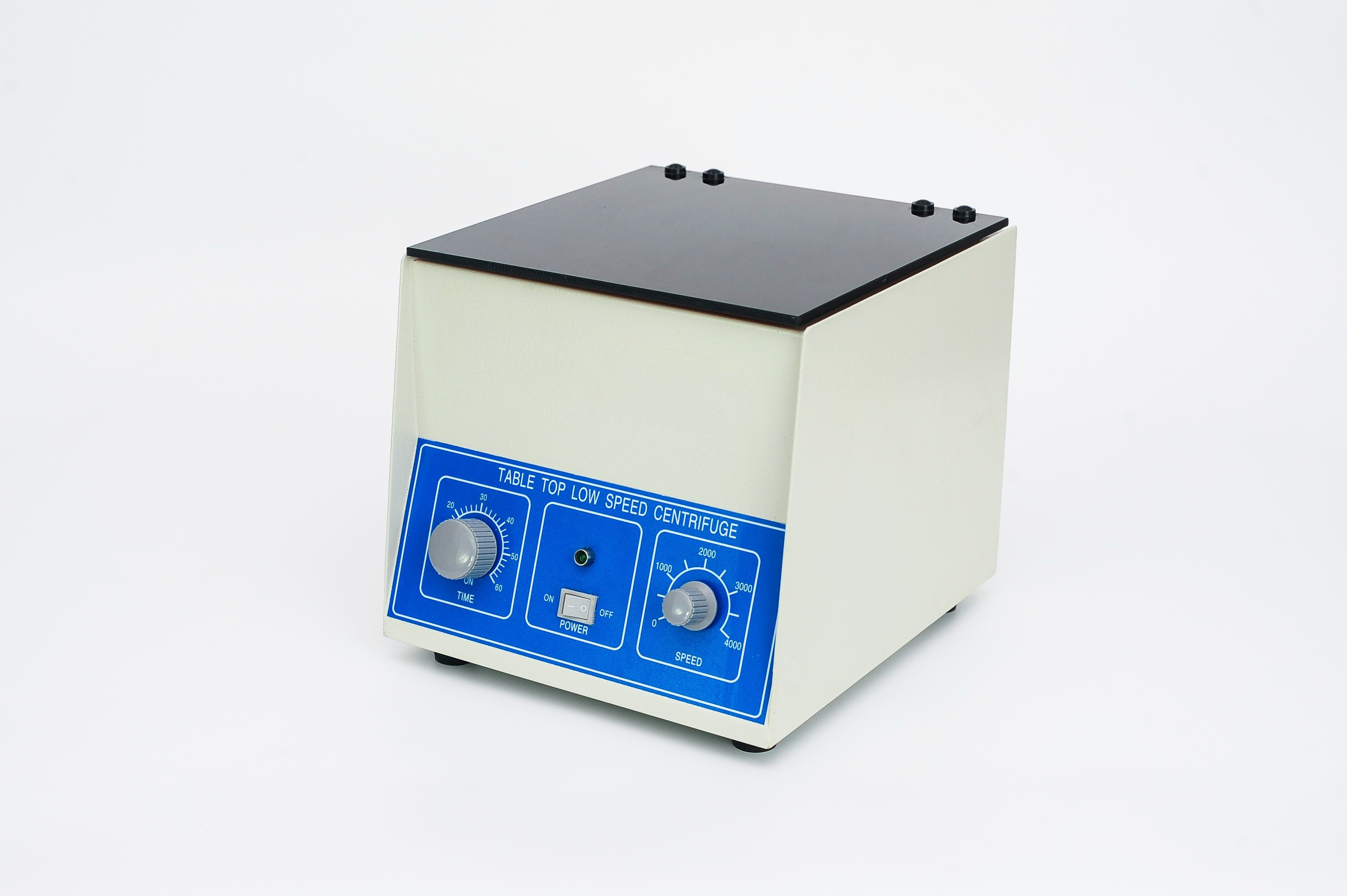 Low Speed Small Plastic Centrifuge