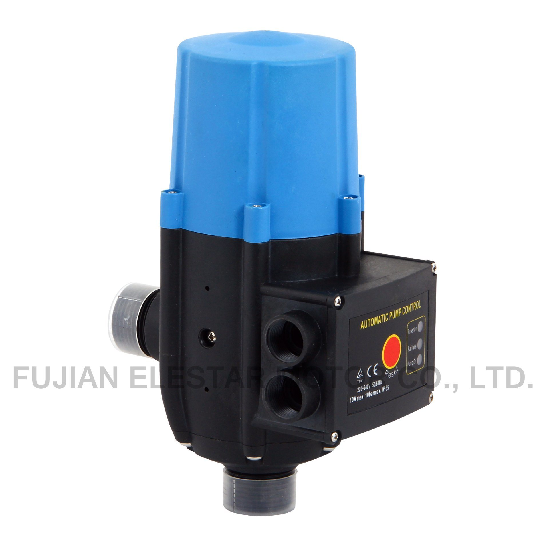 Ce Approved Electronic / Automatic Pressure Control for Water Pump (PC-1A)