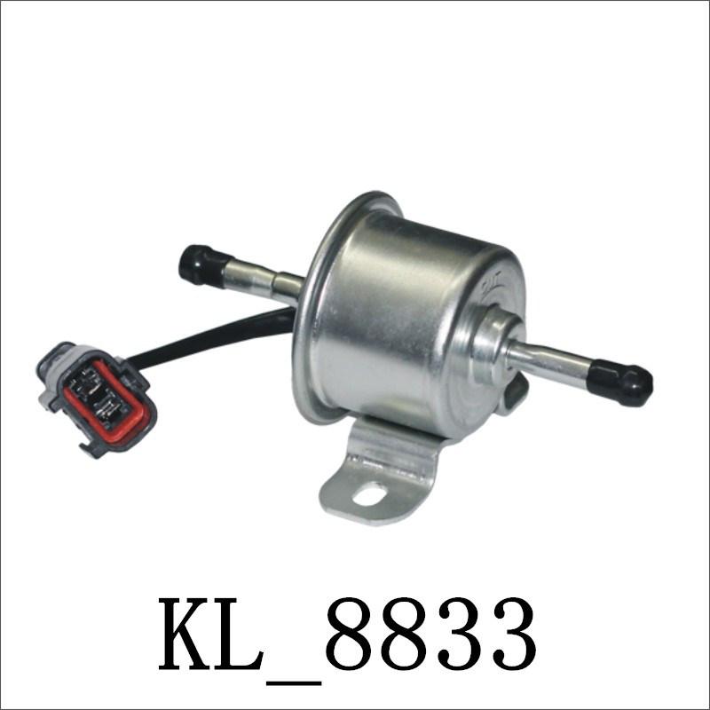 Auto Engine Parts Electric Fuel Pump for Yanmar (EP-015/129612-52100/485510011)