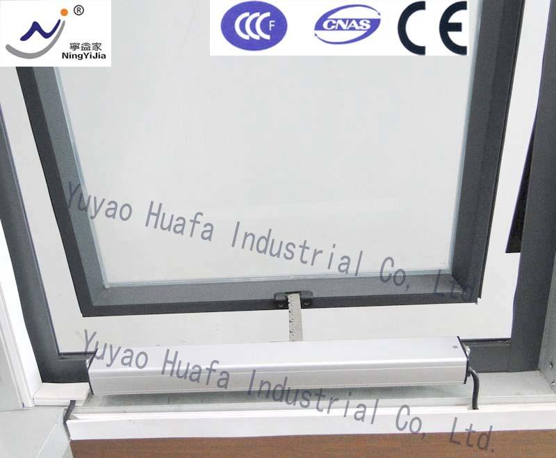 230VAC Electric Single Chain (Standard) Window Actuator and Window Opener