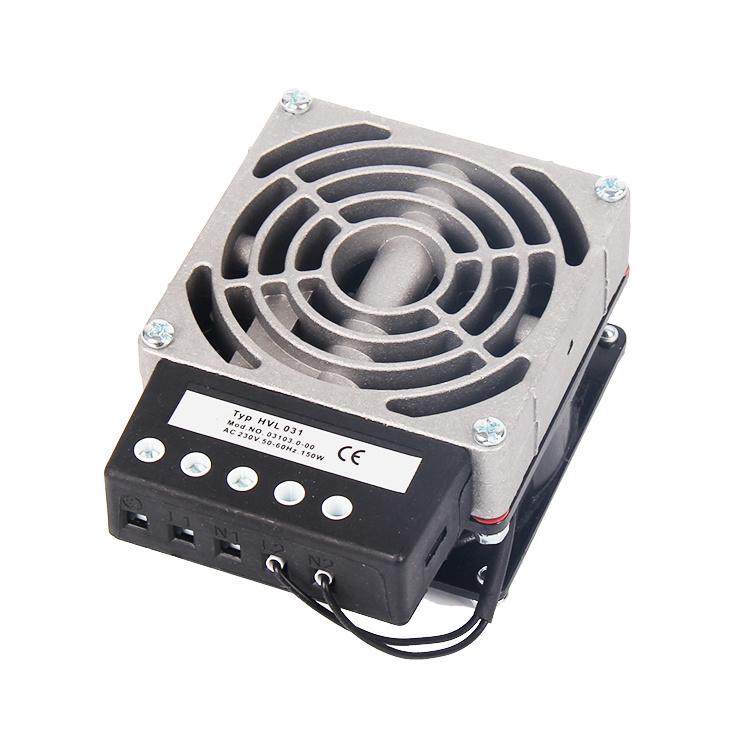 Space-Saving Stego Industrial Fan Heater Hv 031/Hvl 031