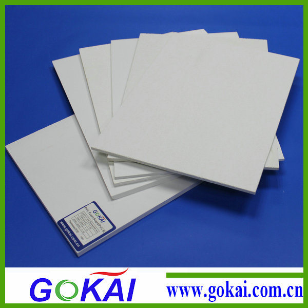 Factory Supply Directly Inkjet Printable PVC Rigid Sheet Price