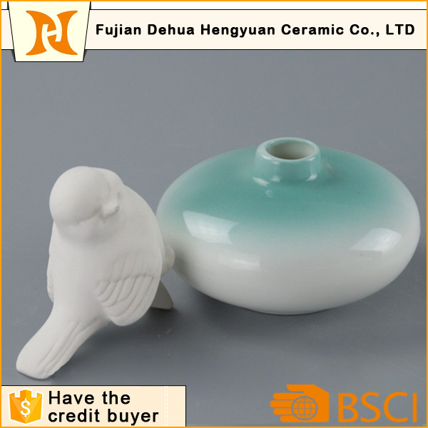 Cheap Ceramic Aroma Diffuser Bottle for Home Decoration