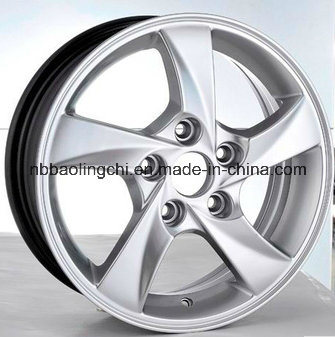 15 Inch Alloy Wheel with PCD 5X114.3 for Honda
