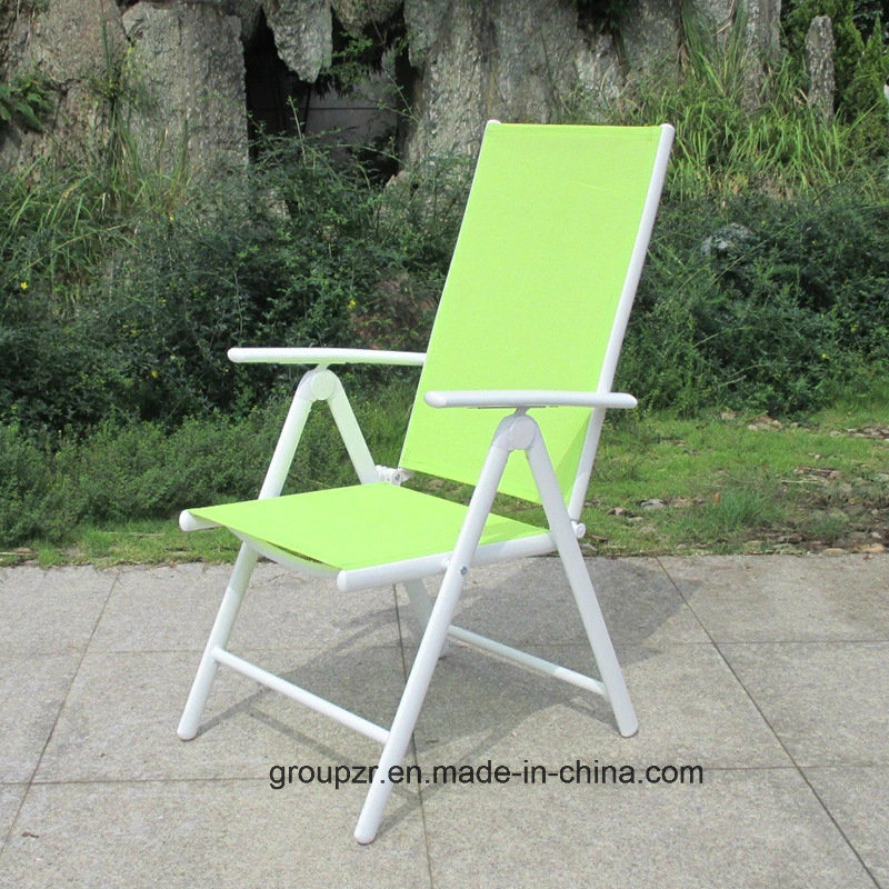 Outdoor Laisure Folding Chair, Garden Furniture