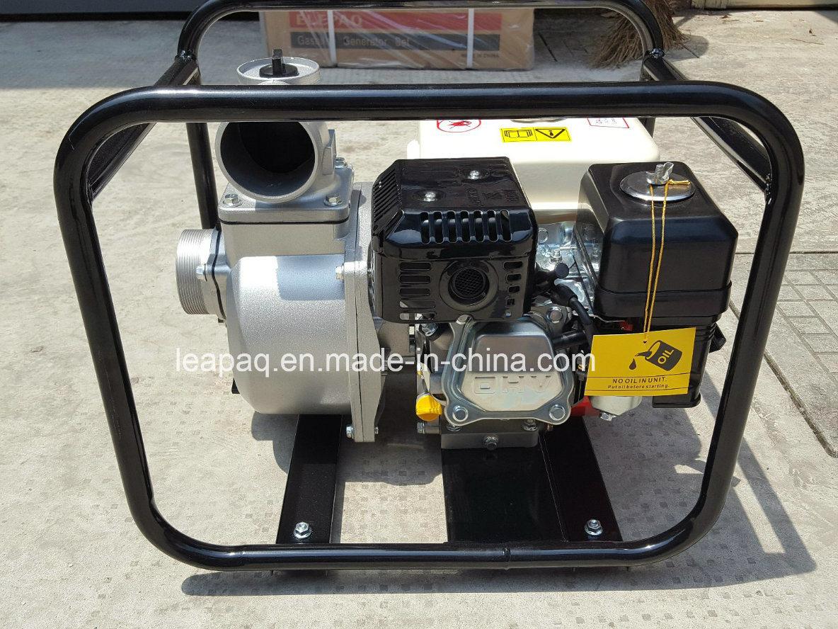 5.5HP 3-Inch Gasoline Water Pump