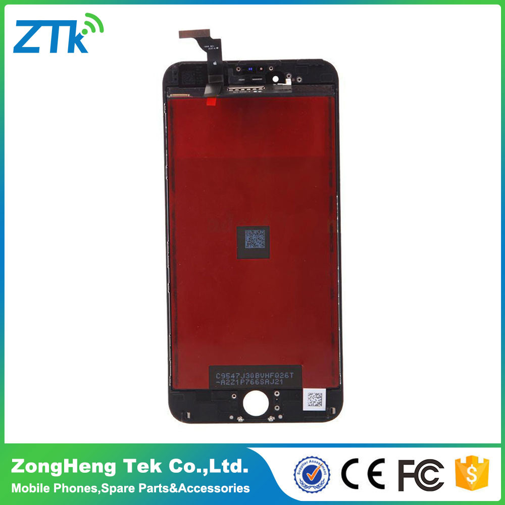 AAA Quality Cell Phone LCD Touch Screen for iPhone 6 Plus