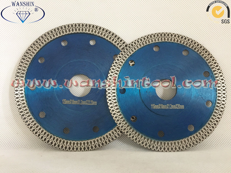 Ceramic Saw Blade Stoneware Saw Blade Porcelain Saw Blade Diamnd Saw Blade