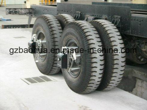Truck Wheel Aligner/Bus Wheel Alignment System