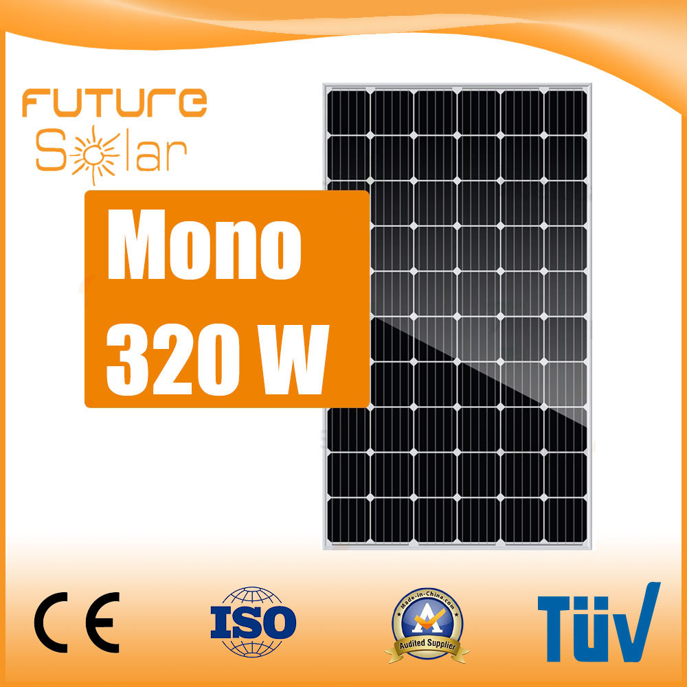 Futuresolar Energy 280W Mono Solar Panels for Solar Power System