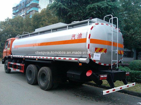 6X4 20 Cbm Fuel Tank Truck 20000 L Refuel Truck Price