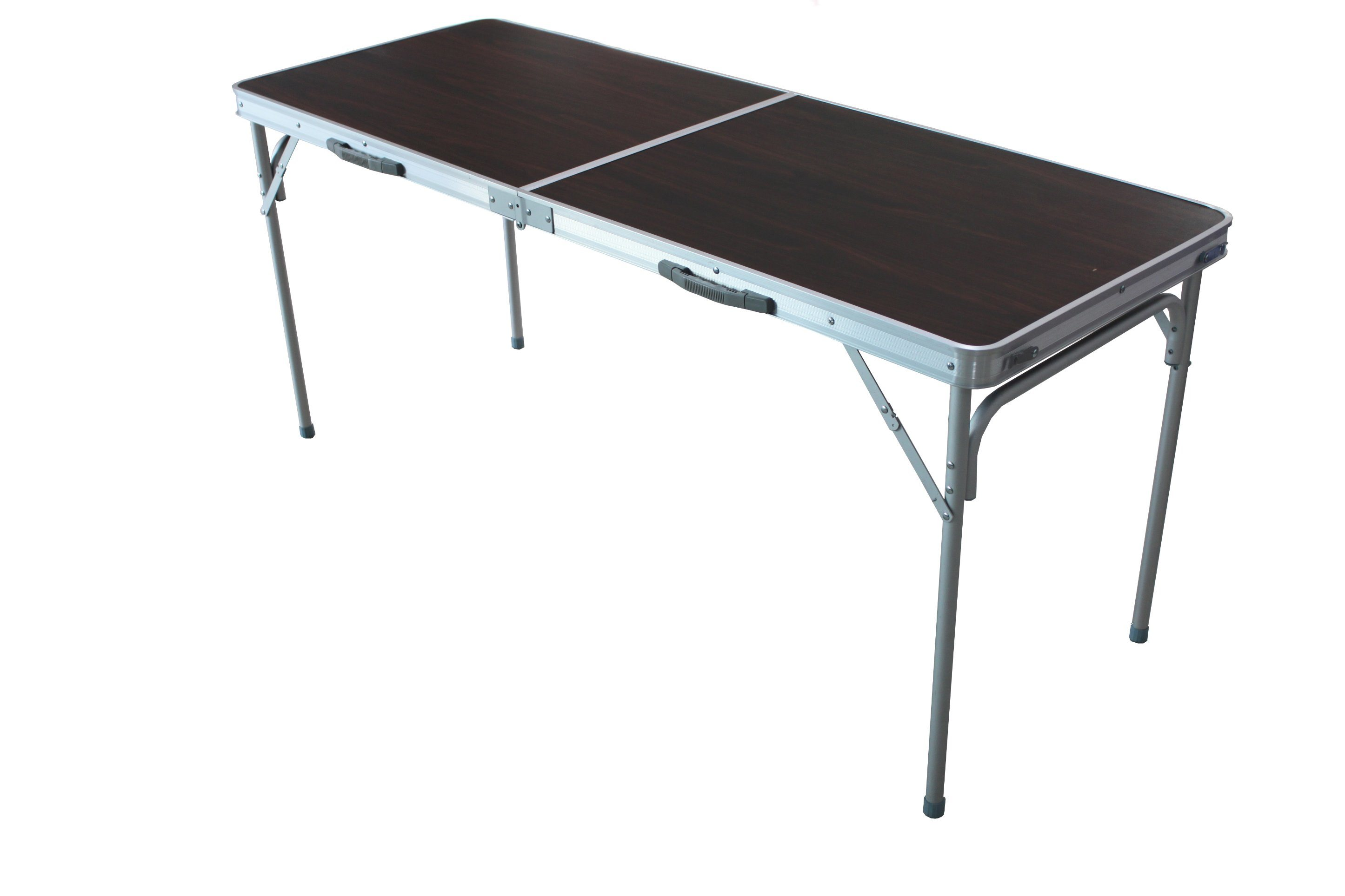 Aluminum Alloy Folding Table for Picnic/Camping